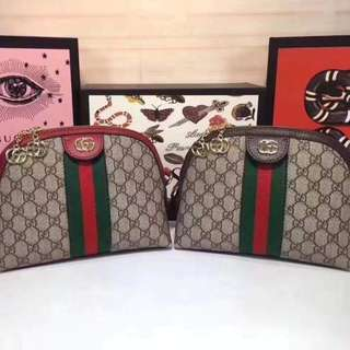 GUCCI Ophidia GG Crossbody/Shoulder Bag