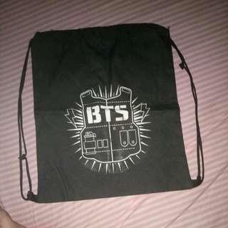 BTS stringbag