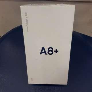 Samsung A8+ Bisa Kredit Cepat