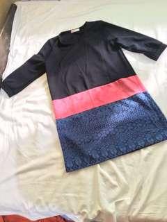 Preloved Korean Freesize dress