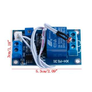 Photoresistor Light Control Switch Relay Module