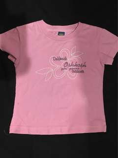 Original Oshkosh T Shirt
