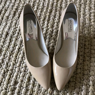 [New without Box] Original Michael Kors Heels Size 41