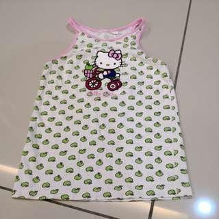 Girl Dress (12-18m)