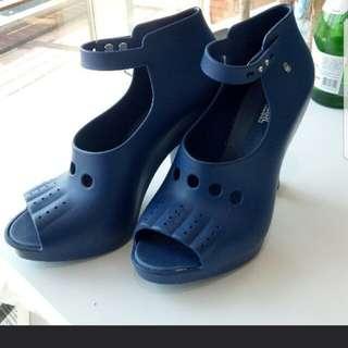 Mellissa shoes murce size 35/36