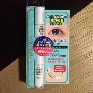 🚚 日本 BN 偽素顏 攜帶型 雙眼皮 定型液 假睫毛黏膠