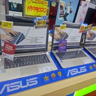 Kredit Laptop berbagai merk Free 1x angsuran