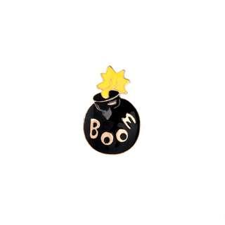 Boom bomb pin - Binow Australia
