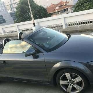 Audi tt 2.0 ROADSTER 08
