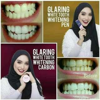 Glaring White Tooth Beauty Kit