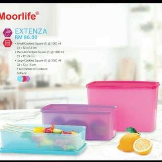 <PREORDER> Moorlife Extenza (3)