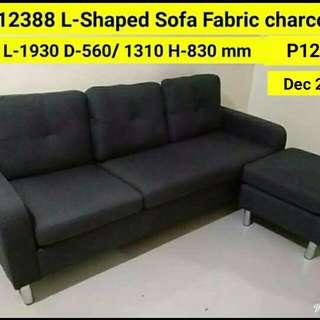 Imported L-Shaped Sala set