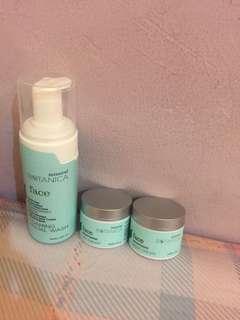 MINERAL BOTANICA Face Skincare