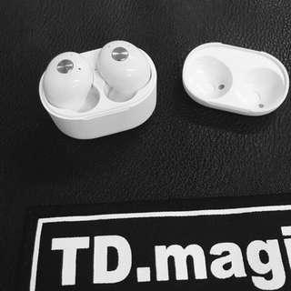 Wireless Bluetooth sport gym earpiece