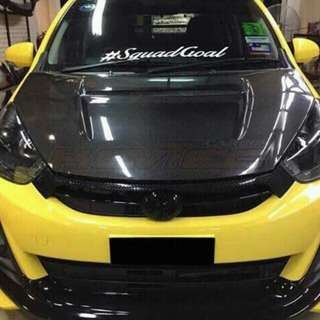 Standart myvi set lagi best convert set body kit myvi icon