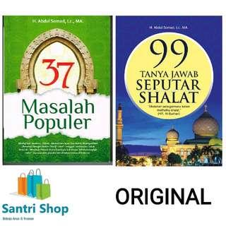Paket 2 Buku Ustad Abdul Somad