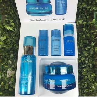 LANEIGE,WATER BANK SPECIAL KIT_ARITAUM VIP // 100% ORIGINAL - KOREA PRODUCT