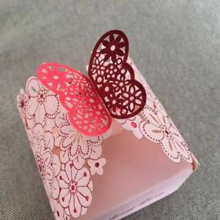 Wedding,Candy,Gift paper box