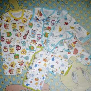 velvet junior 5pcs