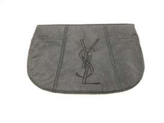 YSL 黑色化妝袋