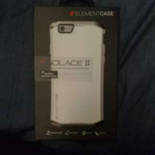 ELEMENTCASE Solace II iPhone 6s Plus case