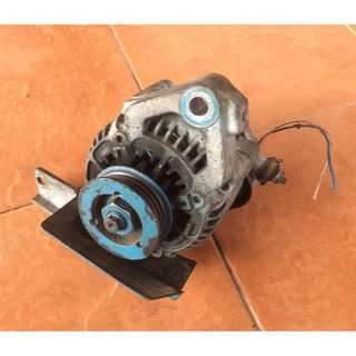 alternator g200 Daihatsu Charade espri 1.0