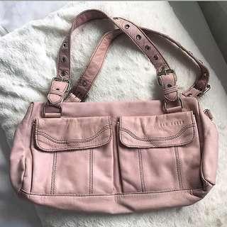 Original Ted Baker Hand Bag, Genuine Leather