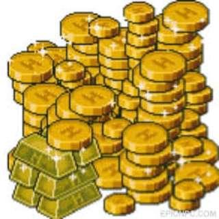 Selling Habbo Gold Bars