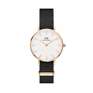DW Classic Petite Cornwall - 28mm | 32mm [Rose Gold / Silver]