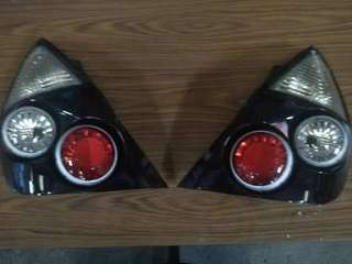 Honda jazz 1st gen tail light