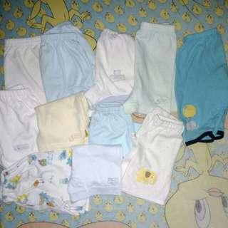 take all celana rumah 11pcs