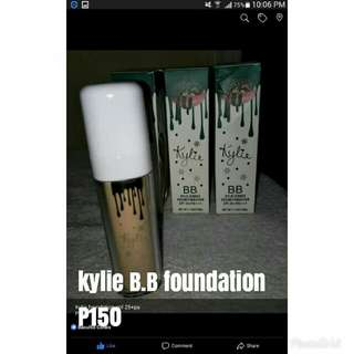 Kylie BB foundation