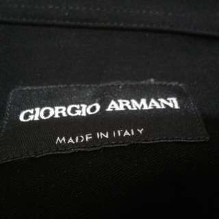 Authentic GIORGIO ARMANI