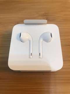 iPhone 7/8 原裝耳機