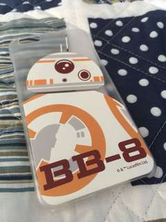 Star Wars BB-8 iPhone 6 Plus case