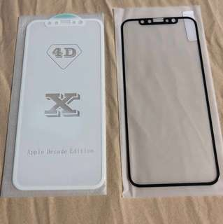 Tempered Glass - Collect Now (Iphone 6+,7+, X& xiaomi)