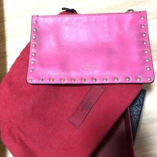 Valentino 手提袋 咭片 散子包