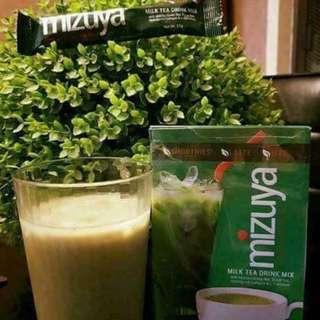 Mizuya Milk Tea
