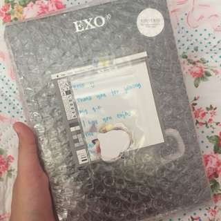 EXO Universe Unsealed
