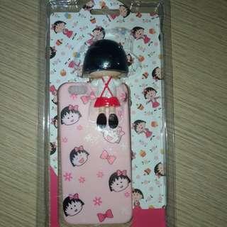 Casing IPhone 6/6s CHIBI MARUKO Chan