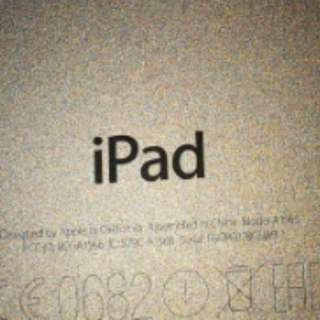 RUSH! Apple Ipad Air 2 - Gold 128G