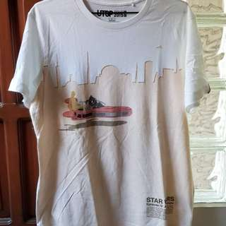 Uniqlo Star Wars Shirt