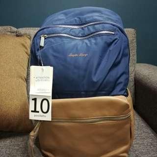 Legato Largo Backpack with Laptop Sleeve