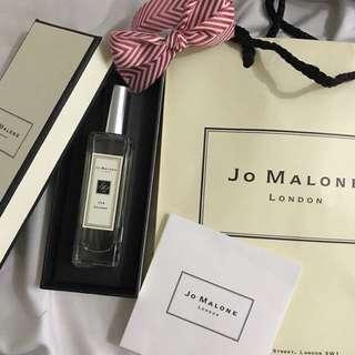 """Jo Malone """"154 Cologne"""" Perfume"""