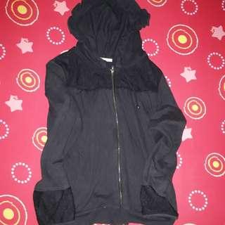 Axes Femme Hooded Jacket
