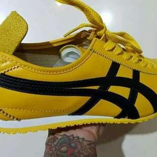 High quality kicks!!!! Tiger Onitsuka