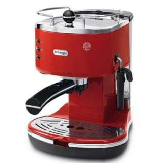 咖啡機 coffee machine