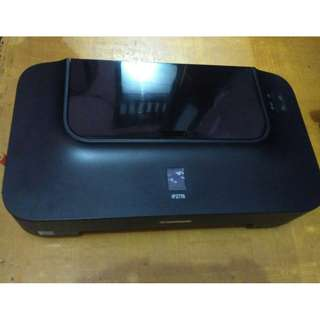 Printer Canon IP2770 Black