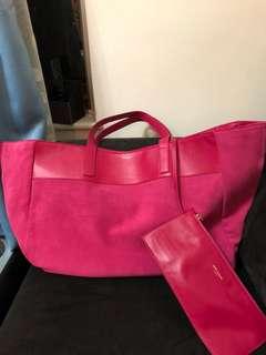 YSL (雙面)袋
