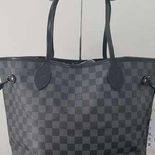 Authentic LV bag.